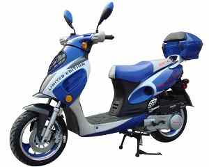St Kitts Scooter Rentals