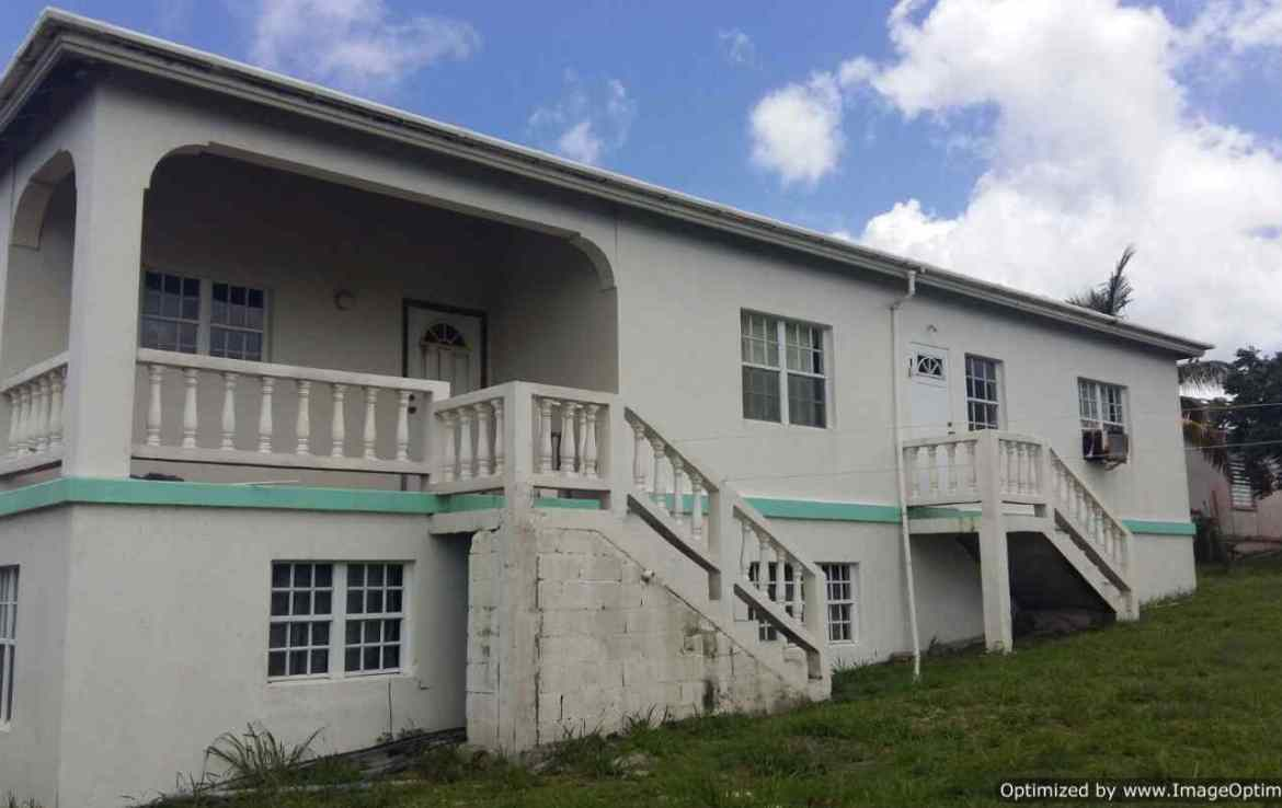 House For Sale in Nevis, Nevis Real Estate For Sale, Nevis Real Estate, Cane Garden Estate
