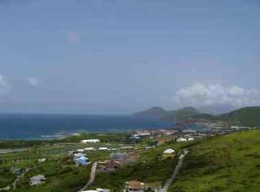 Land For Sale at Half Moon Bay Heights, Half Moon Bay Heights St Kitts, Land for sale in St Kitts, St Kitts Land For Sale, St Kitts