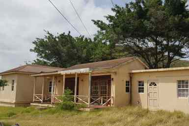 House for sale in St Kittts, House for sale in Bird Rock