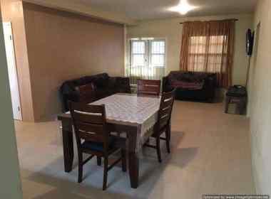 Ross Vet School Housing, Ross Approved - 2 bedroom 1 bath apartment for rent in Bird Rock, St Kitts 2