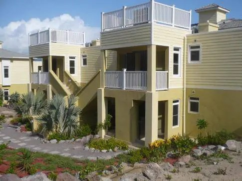 Studio Apartment for rent in Frigate Bay