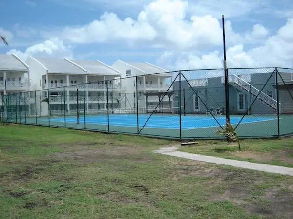 2 Bedroom Condo In St.Christopher Club, Frigate Bay, St Kitts – All Inclusive