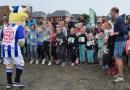 Geslaagde Unive run Skoatterwâld 2017 !