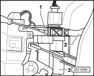 Skoda Workshop Manuals > Fabia Mk1 > Body > Body Work
