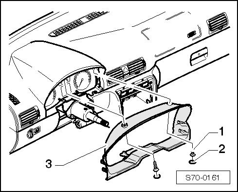 Chevy Camaro Steering Column Wiring Diagram