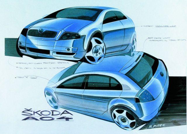 skoda-fabia-1generace-designove_skicy-5