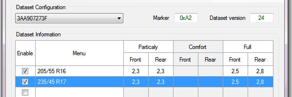 RDKS параметрия без хлопот )