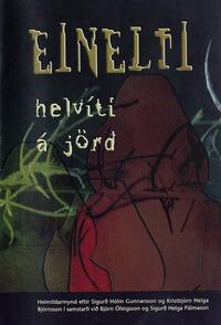 Einelti - Helvíti á Jörð