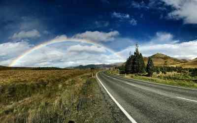 Hið stóra efnahagslega plan: Hugsum jákvætt