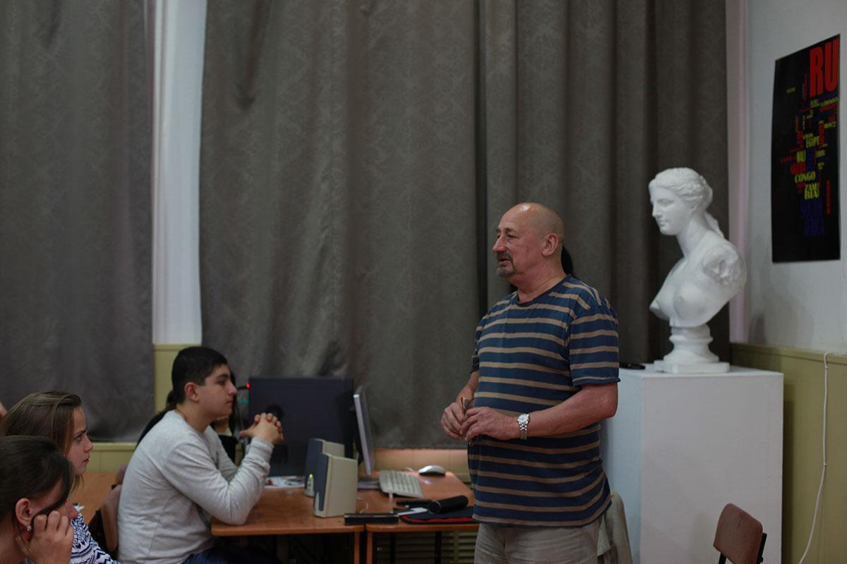 Состоялось открытие Северо-Кавказского открытого фестиваля-конкурса студентов и преподавателей образовательных учреждений среднего профессионального образования в области дизайн-образования