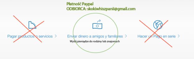 Jak placic Paypal bez prowizji