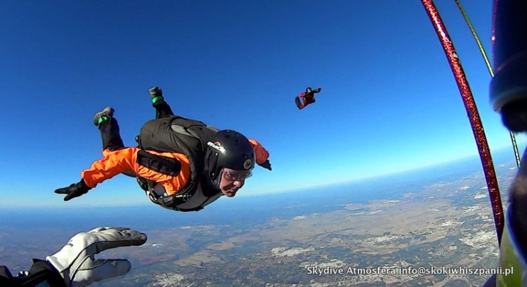 aff skydive course.41
