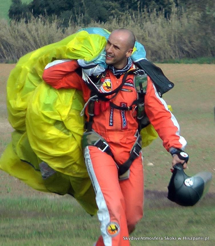 skydive training.57