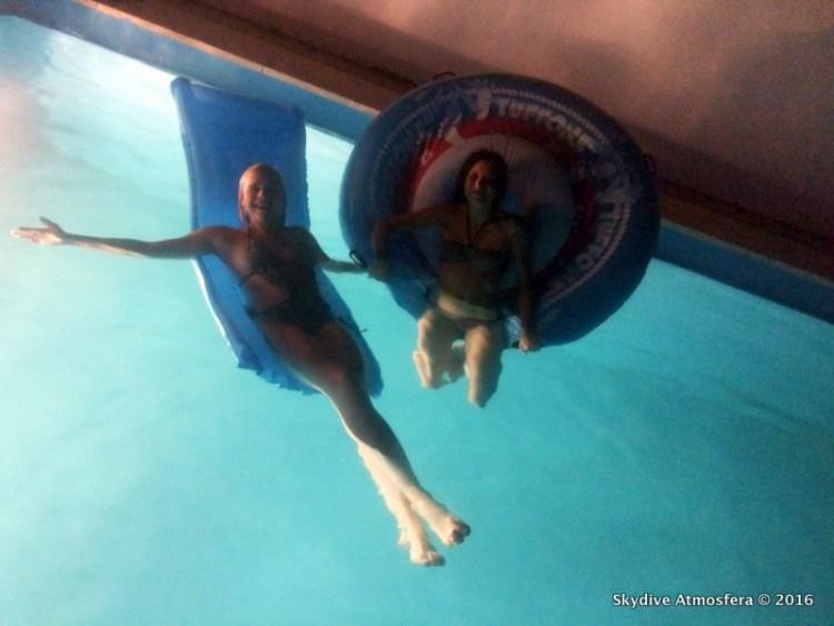 skoki w hiszpanii skydive spain