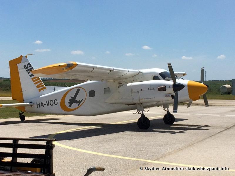 samolot Dornier