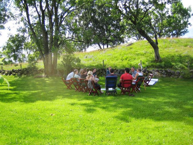 NVC sommardagar i Sörby