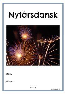 thumbnail of Nytårsdansk 2021