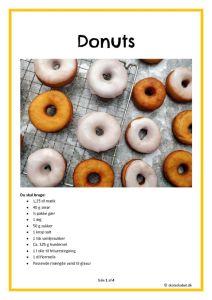 thumbnail of Donuts