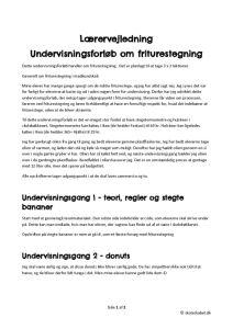thumbnail of Lærervejledning – friture