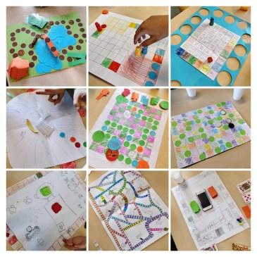 Lav jeres eget brætspil – en samarbejdsøvelse