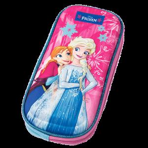 Disney Frost penalhus - Lyserød