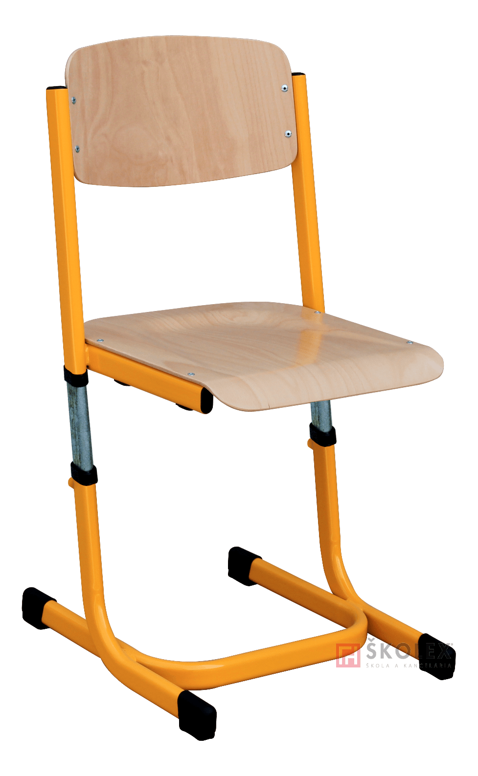 Height Adjustable Chair Height Adjustable School Chair Lava