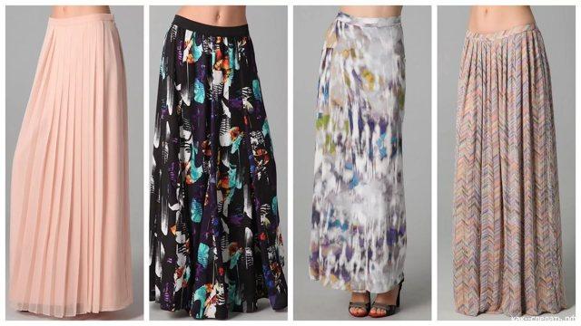 Ұзын юбканы еденге қалай тігу керек: өз қолыңызбен, жазға арналған дақтар