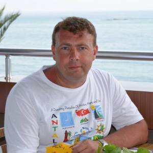 Евгений Гаркушев