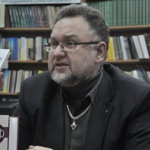 Владимир Ешкилев писатель
