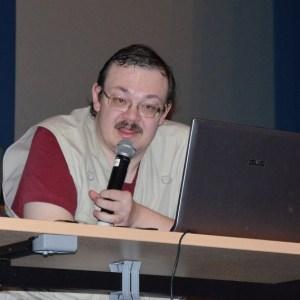Михаил Лапиков писатель