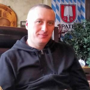 Михаил Кликин писатель