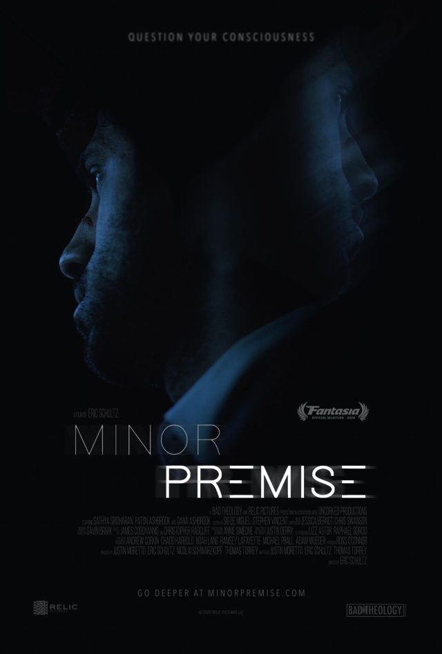 Minor Premise –  Fantasia 2020