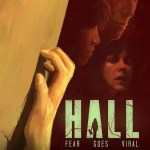 Hall – Blood in the Snow 2020