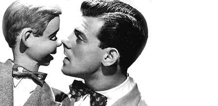 The Paul Winchell And Jerry Mahoney Show  Old Memories