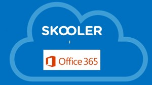 Skooler and Microsoft Office 365
