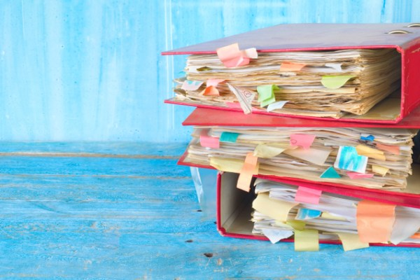 Life skills 101: Being organized leads to success