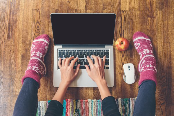 Is it time students can have the option to learn from home?