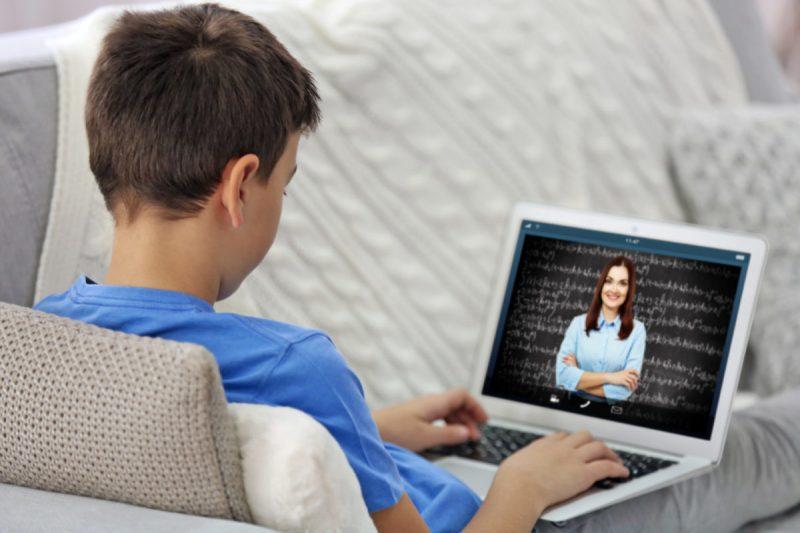 Fjernundervisning- hvordan komme raskt i gang