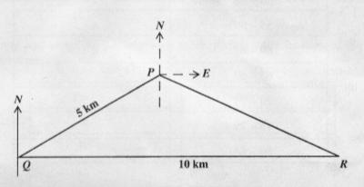 Math PP May 2007