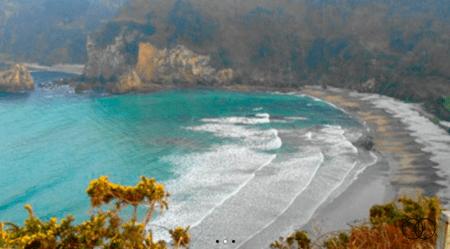 surf luarca asturias