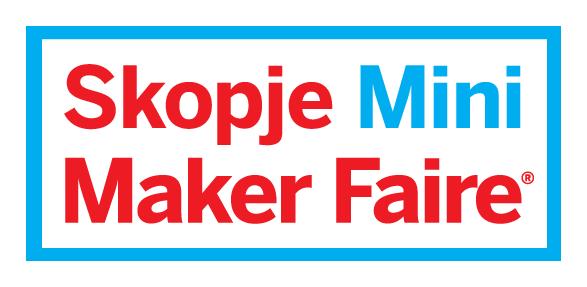 Skopje Mini Maker Faire logo