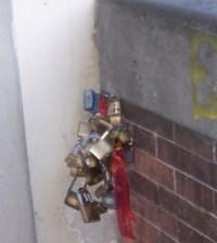 Lock Cluster
