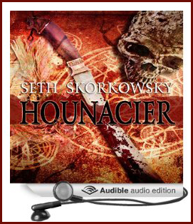 Hounacier Audible
