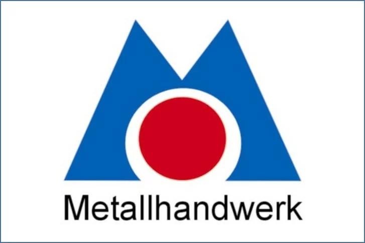 metallhandwerk logo