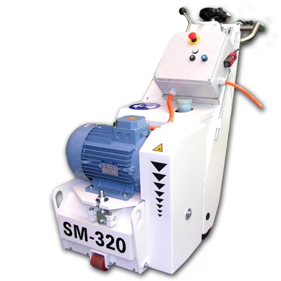SM-320