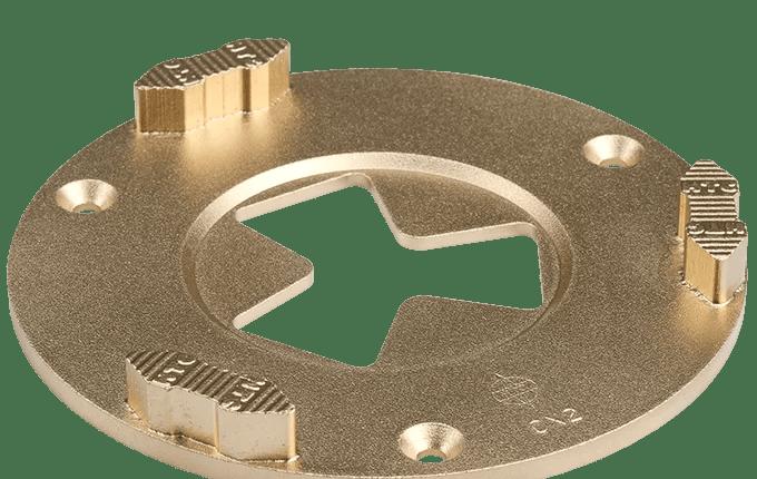 Tool Ring X2 180 mm