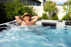 Turn Your Ouches Into Ahhs in Your Own Home Spa