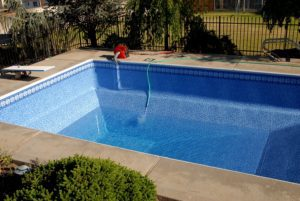 Turn Your Old Pool From Drab To Fab