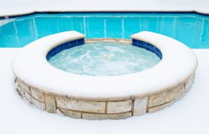 Keep Your Hot Tub Running During The Winter